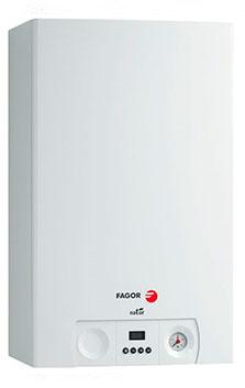 Servicio técnico calderas Fagor Fee 24 nox en Torrelodones