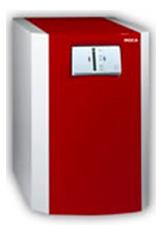 Servicio técnico calderas Roca LIDIA GT 30 KW y 40 KW en Torrelodones