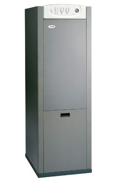 Servicio técnico calderas Fagor FGL 38A en Torrelodones