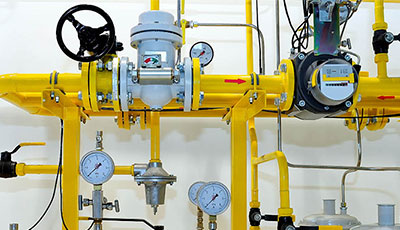 instalador autorizado de gas en torrelodones