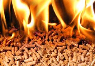 reparación de calderas y estufas de pellets en Torrelodones