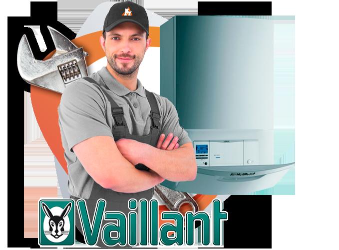reparación calderas Vaillant en torrelodones