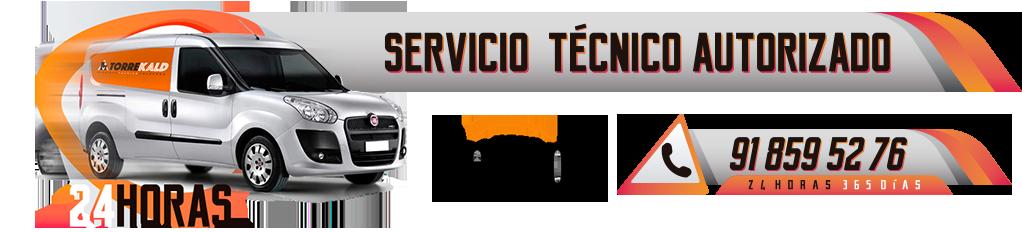 servicio técnico calderas Ferroli en Torrelodones
