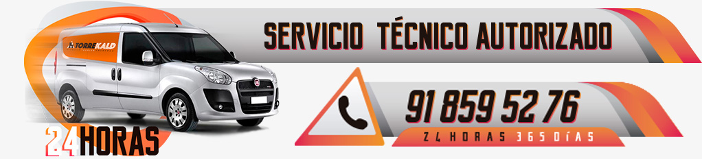 servicio técnico calderas y quemadores de gasoil en Torrelodones
